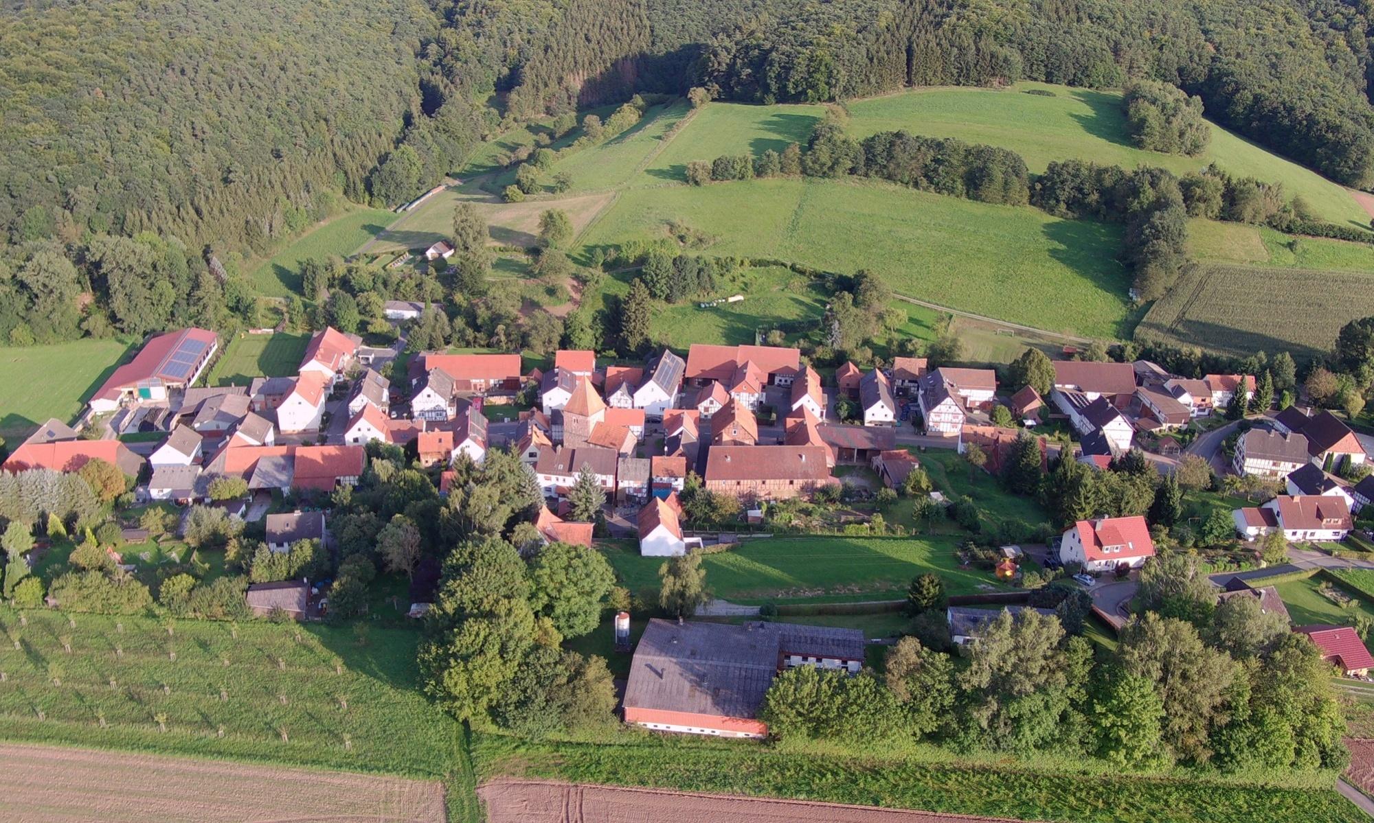 Kirchhosbach